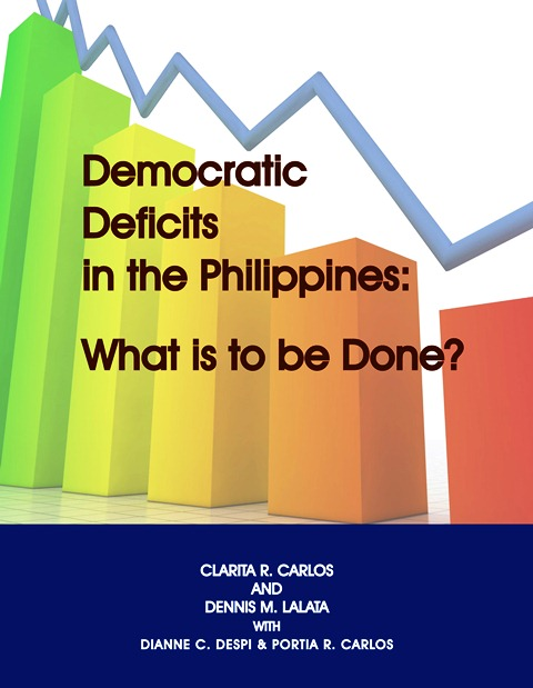 Democratic Deficits in the Philippines: What is to be Done?