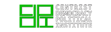 Centrist Democracy Political Institute