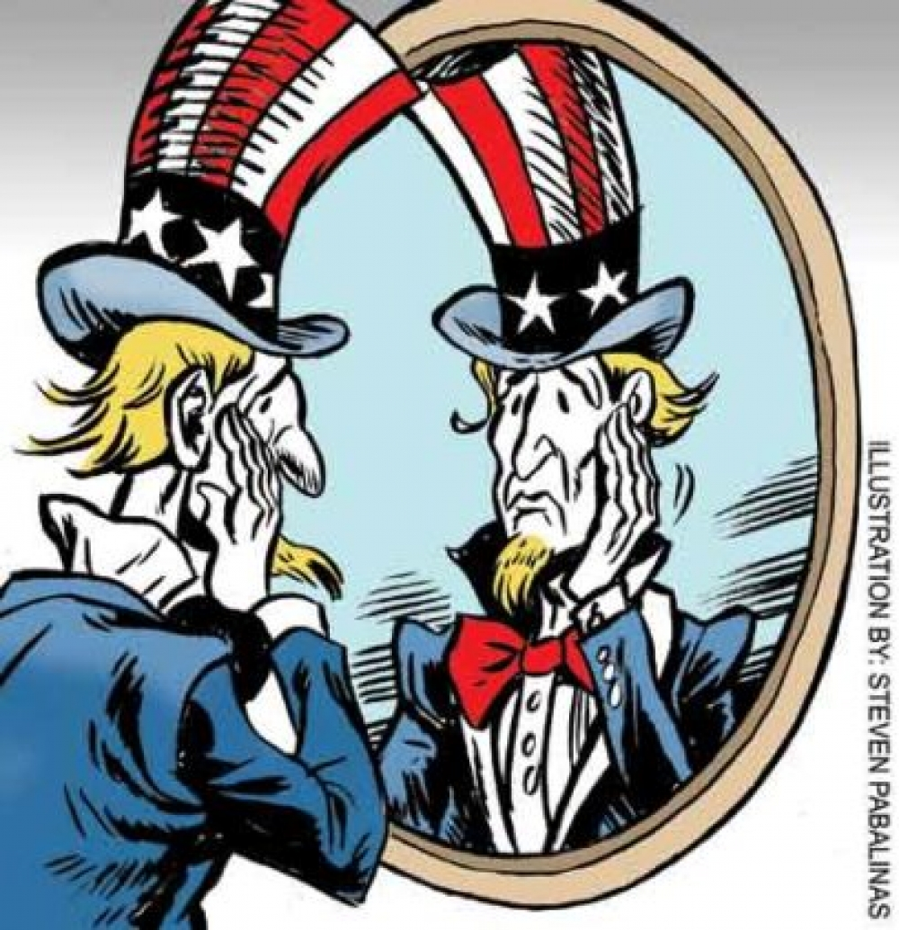 The US State Department — ugly Americans?