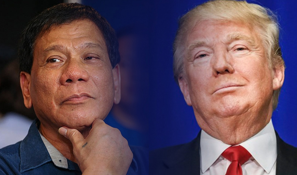 Duterte is not Trump