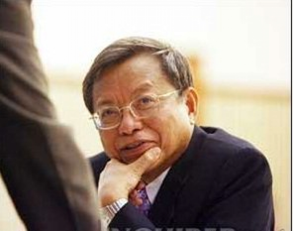 Former Chief Justice Reynato Puno will head the consultative panel.
