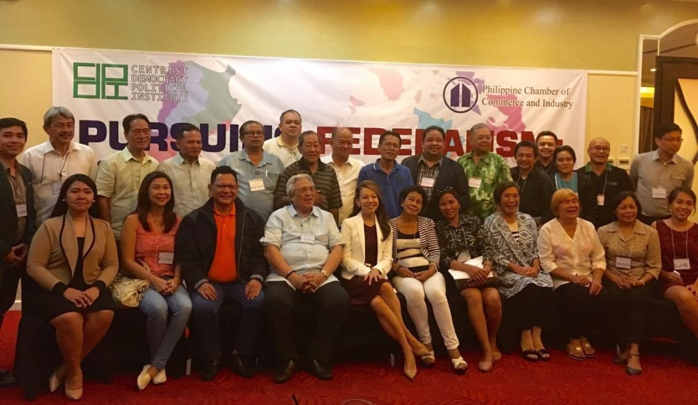 A forum on pursuing federalism