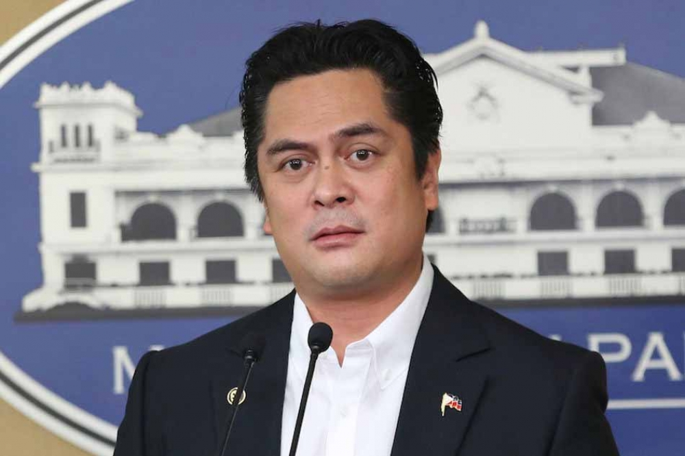 "Andanar branded as ""baseless"" and ""erroneous"" the Nikkei Asian Review report on cronyism under Mr. Duterte."