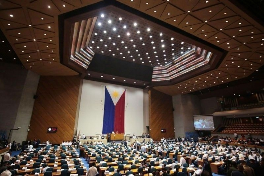 The congressmen, all members of the House committee on constitutional amendments, raised their strong objection to the suggestion during the first hearing on the proposals submitted by the inter-agency task force on federalism and constitutional reform led by the Department of the Interior and Local Government.
