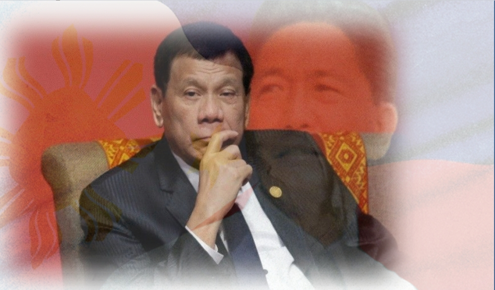 Duterte is not a Marcos