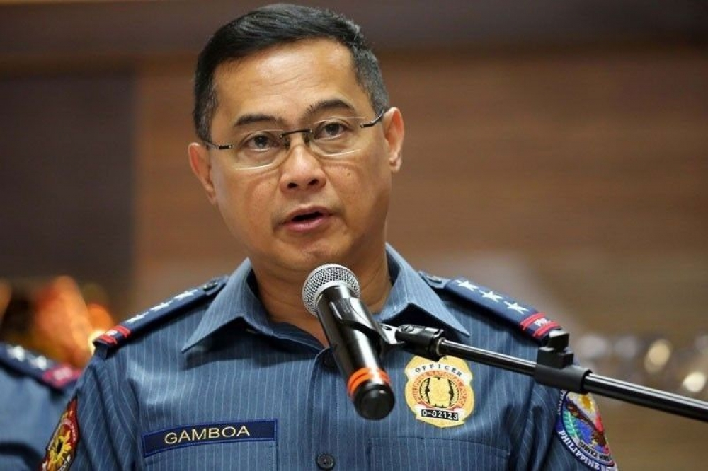 PNP: We won't shoot them dead