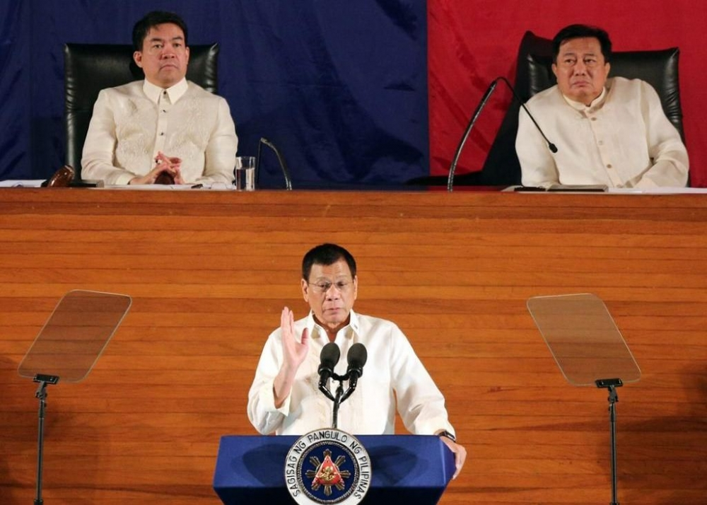 Palace sees 'pro-active cooperation' with Senate, House