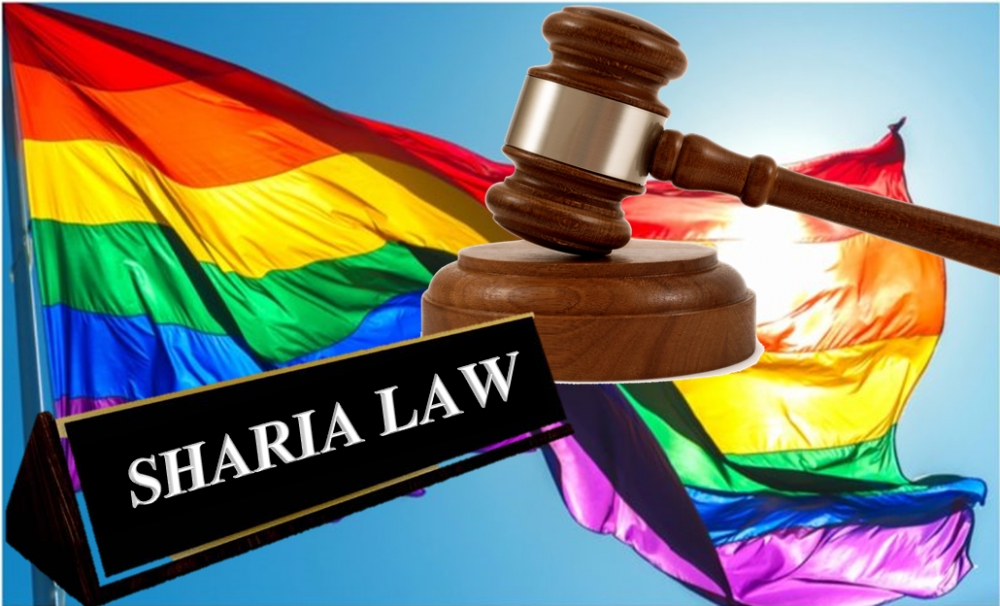 Sharia law, LGBTQ and BARMM
