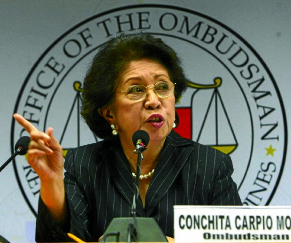 Will Filipinos stand up for Ombudsman?