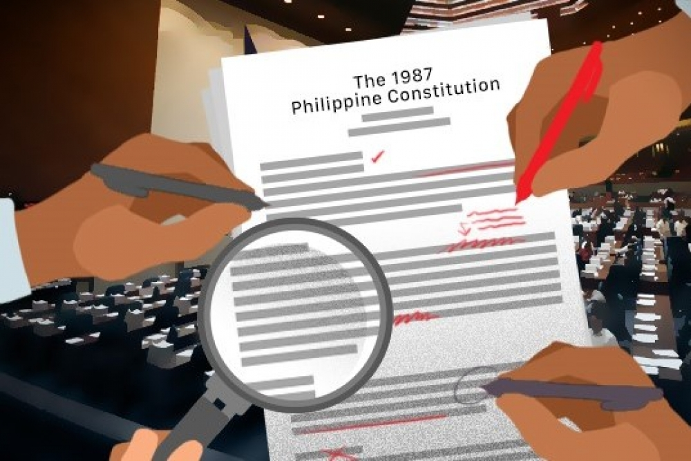 Call for change: PH constitutional revisions