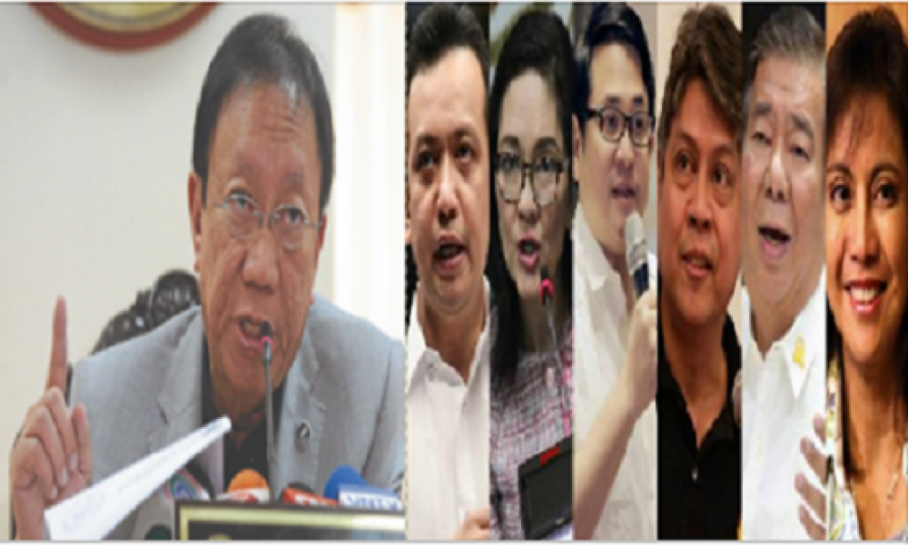 Resistance Coalition vs Calida