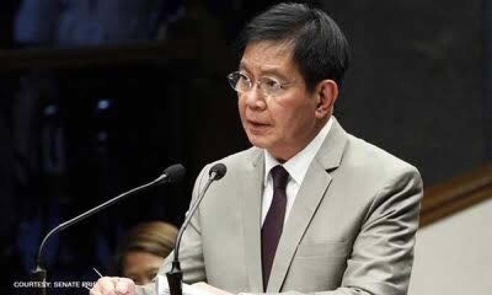 Lacson and pork insertions